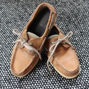 Womens Sperry Top-Siders Size 7.5 EUC